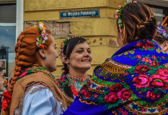Bukowińskie Spotkania. Fot. Marcin Maziarz
