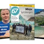 Czwarty numer Magazynu67: przedłużamy lato