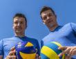 Przemek i Michał Lach. Fot. Marcin Maziarz