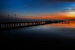 5 powodów, dla których sierpień i wrzesień to idealny czas, by jechać nad morze