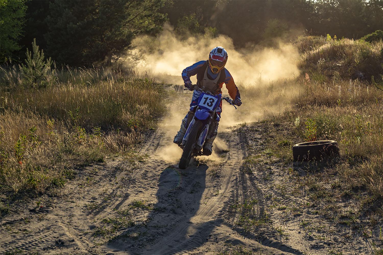 Motocross dla każdego