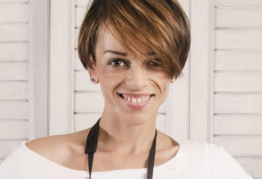 Tamara Krakowiak. Fot. Tamara Krakowiak (autoportret)