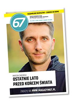 Magazyn67, nr 6 (wrzesień - październik 2019)