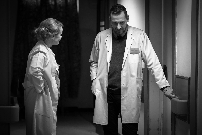 Magdalena Biegańska i Robert Gulaczyk. Fot. Zbigniew Komorowski