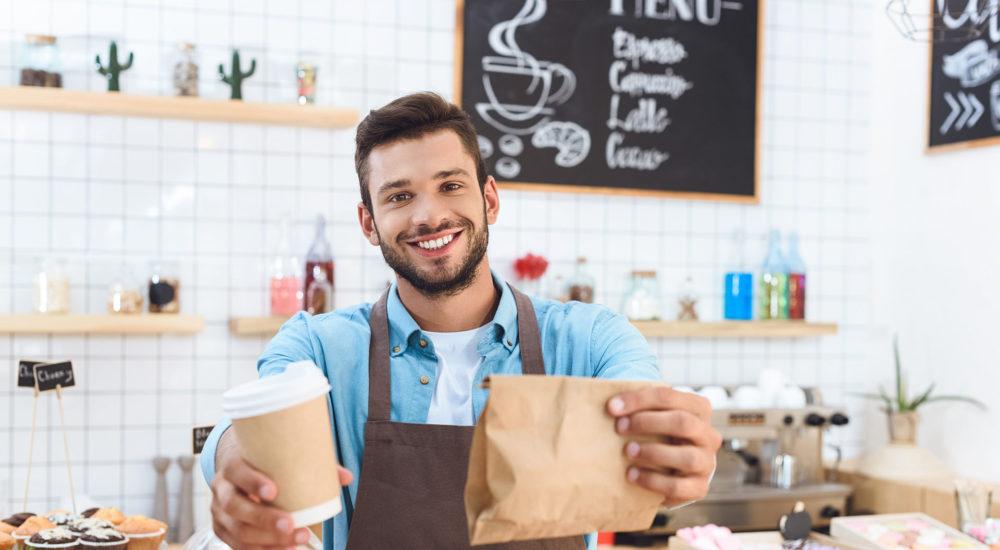 Lokalny biznes potrzebuje pracy. Fot. Chroma Stock
