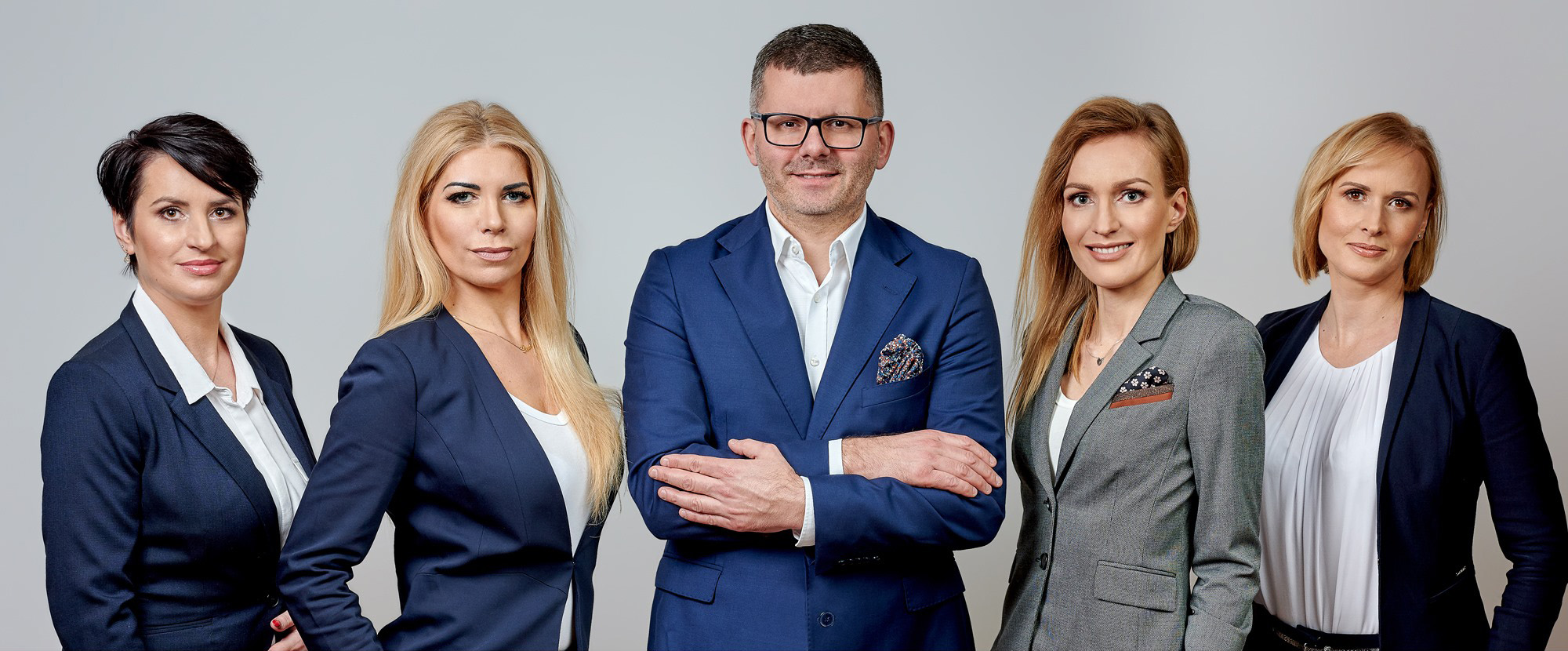Zespół KZ Nieruchomości. Fot. Materiały KZ Nieruchomości