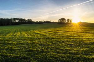 5 zachodów słońca, które musisz zobaczyć latem w regionie