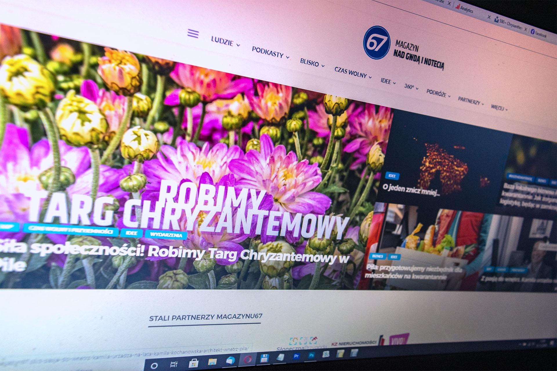 Magazyn67.pl jest dumny z czytelników! :) Fot. Marcin Maziarz