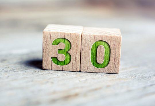 Oto 30 najchętniej czytanych artykułów w 67. Magazynie nad Gwdą i Notecią w pierwszym półroczu 2021 r. Fot. Chroma Stock