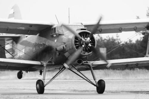 An-2. Fot. Robert Judycki