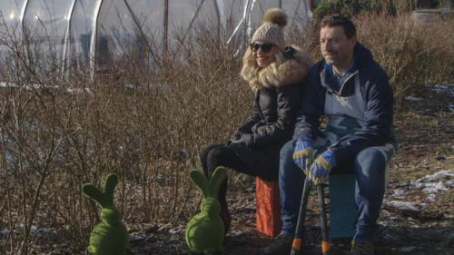 Zielona Konewka. Fot. Z archiwum programu